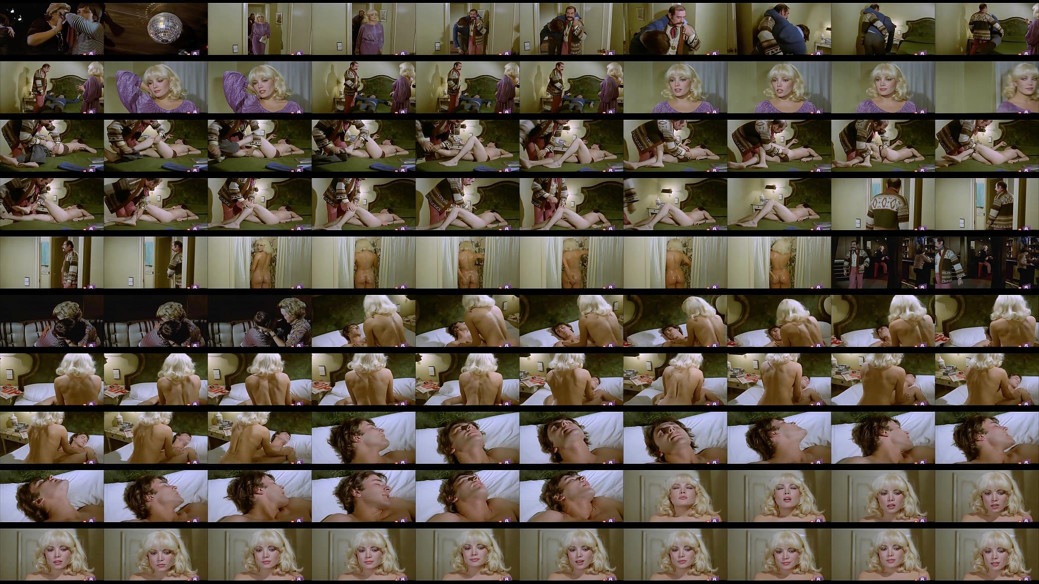 Barbara Rey Porno agata lys - deseo carnal (1977) - xnxx
