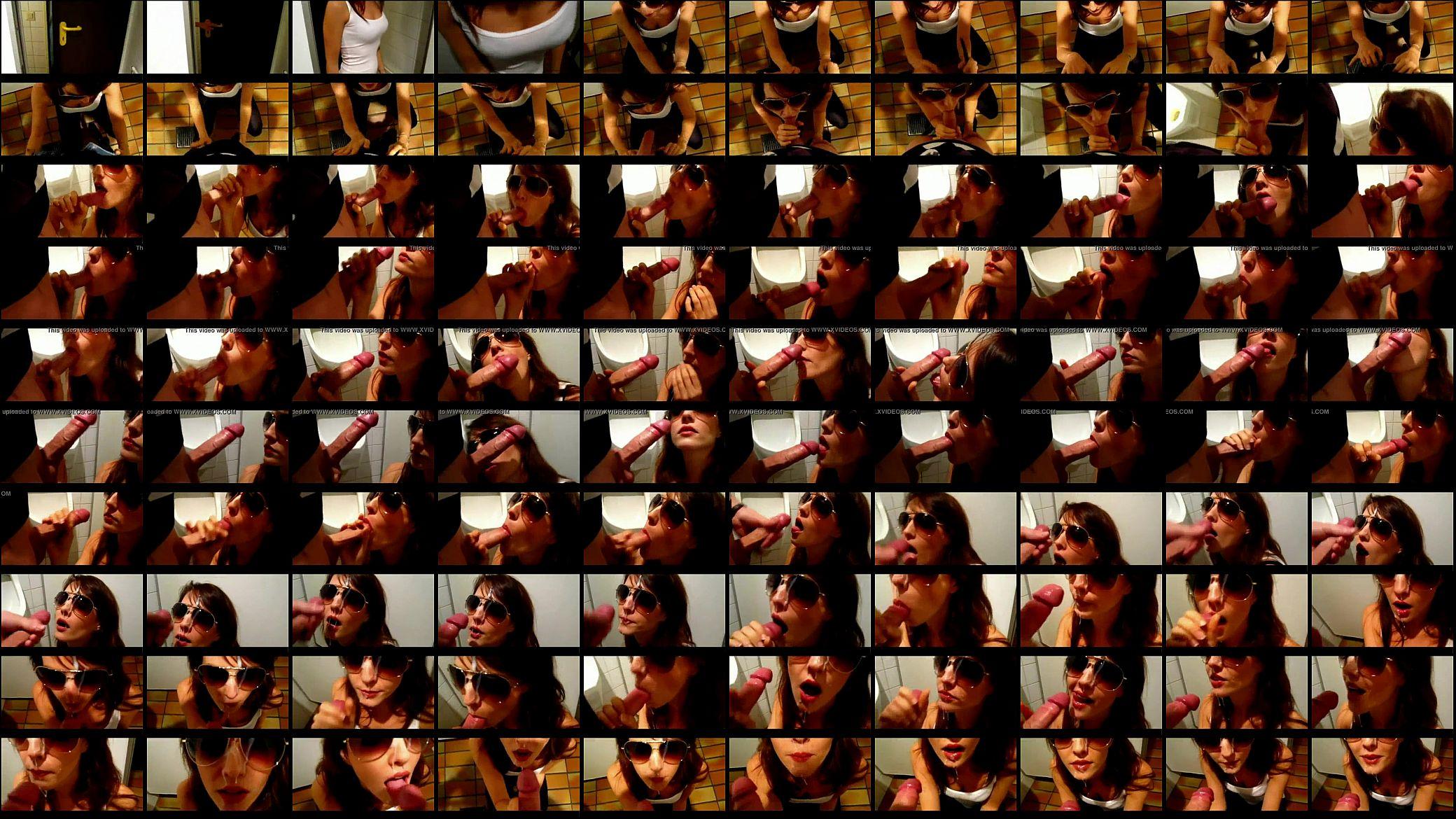 Baños Discoteca Porno me lo mamo en un baño de la disco super relax - xnxx
