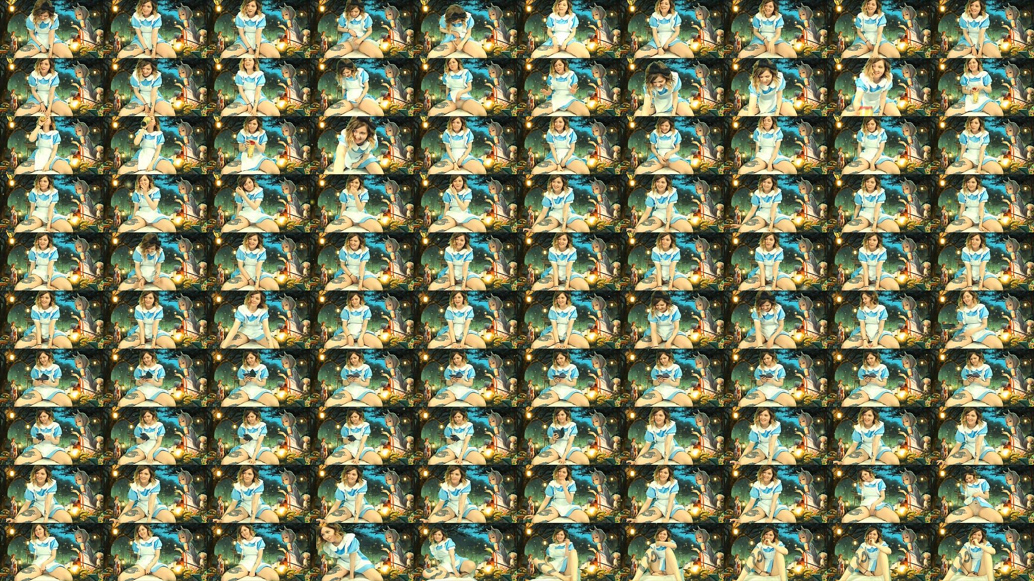 Alice In Wonderland A Musical Porno 1976 alice in wonderland link de video completo en mi perfil