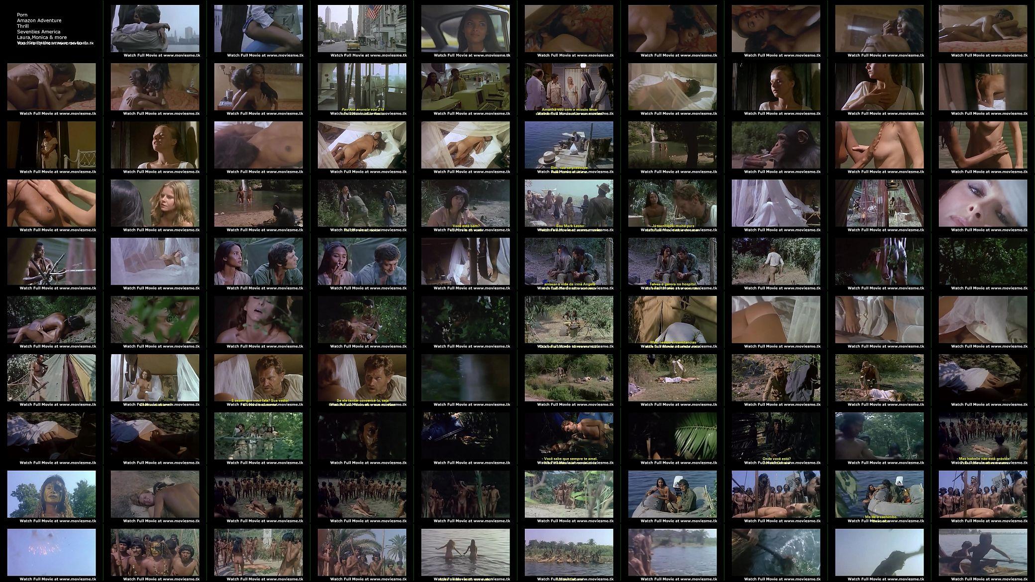 Amizone Porn Animated a journey to amazon jungle with white girls - xnxx