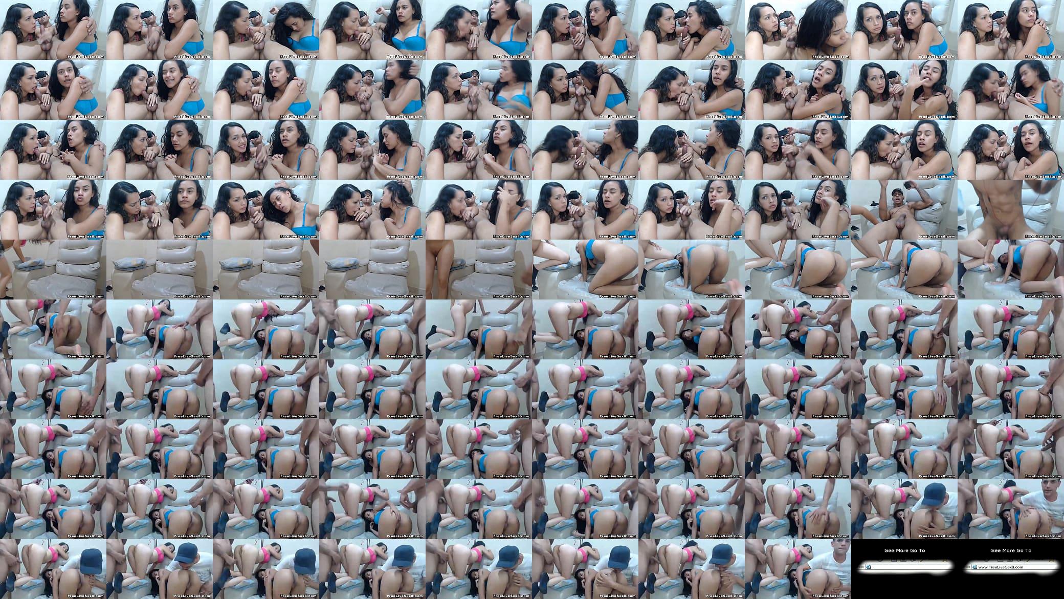 Gay latino seks videi