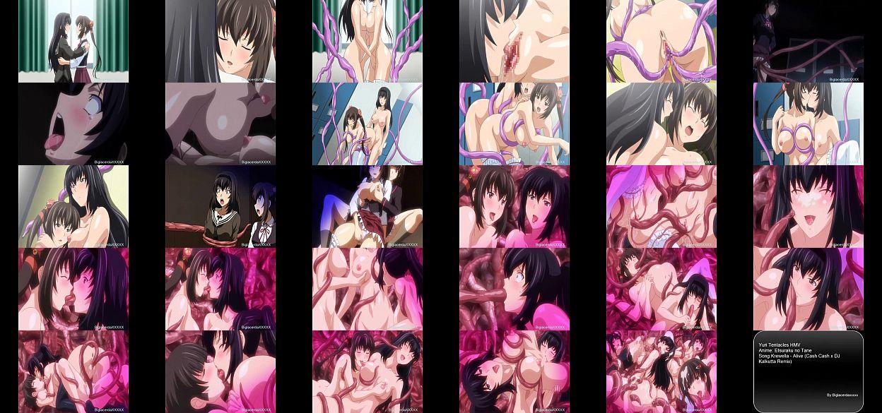 Fairy Tail Lesbian Hentai
