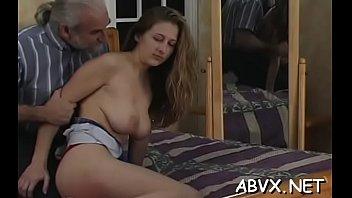 Bimbo is using a sex tool to make herself cum