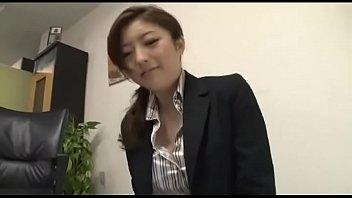 Ai Haneda sexy riding 2