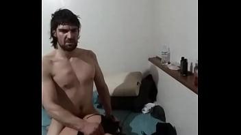 Its so big daddy 4 min