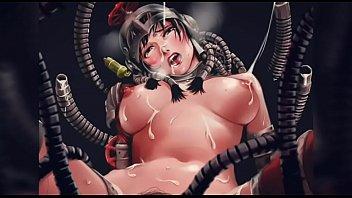 Engine Sentai Go-onger hentai 4 min
