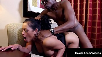 Download video sex Cambodian Cougar MaxineX Dark Dicked By Big Black Cock excl in TubeXxvideo.Com