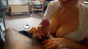 UK MILF Bettie Hayward stars in another of the Popular Bettie's Blowjob Series - Episode Four (The 4K Edition).
