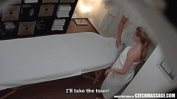 Free download video sex Busty Married Teacher Gets Massage of Her Life HD online