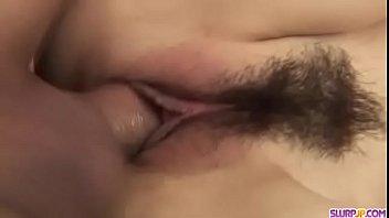 Serious porn scenes along adorable Rika Koizumi 12 min