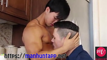 Watch video sex hot Chinese gay in TubeXxvideo.Com
