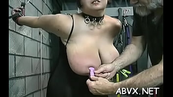 Worshipped diva is playing with sex tool