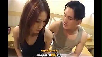 Korean Couple Sex Scandal