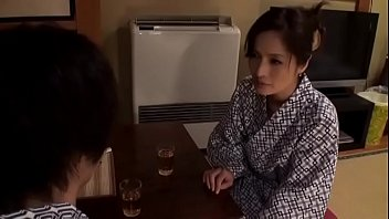 Mother/ Son Fucking [Nikko Road] Izumi Terasaki 49 min