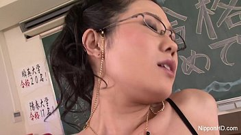 Video sex new Japanese Teacher Gets Fucked Mp4