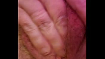 Masterbating meaning while orgasms hard