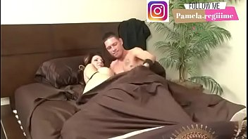 Watch video sex new Mom scared go to son bed fastest of free