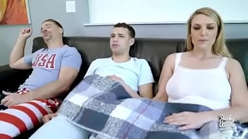 Big Tits Mom Forcing Son And In Front Of Dad Mom Fucks Son