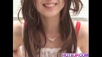 Rika Sakurai arouses her crack before getting sucked cock in it - More at hotajp.com 10 min