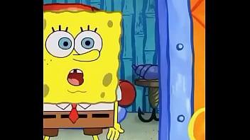 Glizzy Gang Workers steal SpongeBob