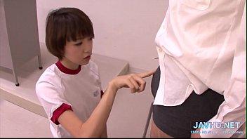 They are so cute  Japan schoolgirls Vol 1 - Javhd.net