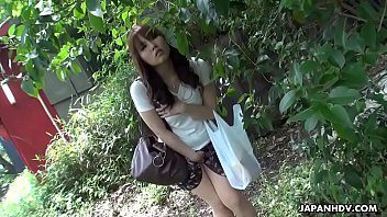 Video porn hot Rubbing on her clit in the middle of the road with integrity HD in TubeXxvideo.Com
