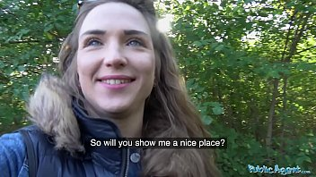 Watch video sex new Public Agent Sexy party babe fucked by the lake by stranger HD online