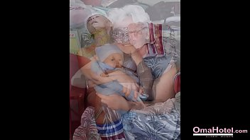 Great pictures slideshow collection granny toying