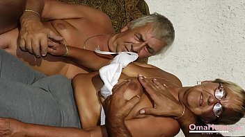 Compilation of very old granny pics