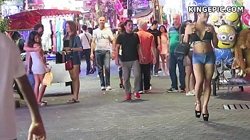 Thailand Strippers or Street Hookers - Who Fucks Better?