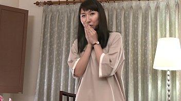 初撮り人妻ドキュメント 河西成美