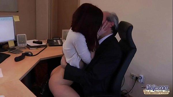 Boss Mit Sex Das Büro
