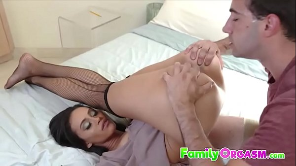 Muschi Licked Getting Milf Marie McCray,