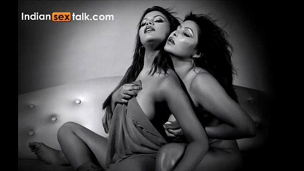 indian lesbian nude