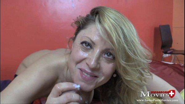 porno schön wird blond