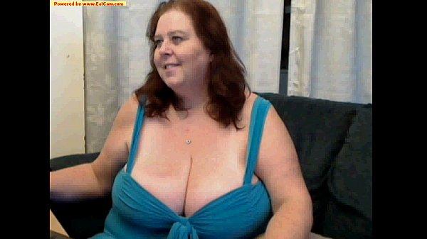 Red Head Big Tits Webcam