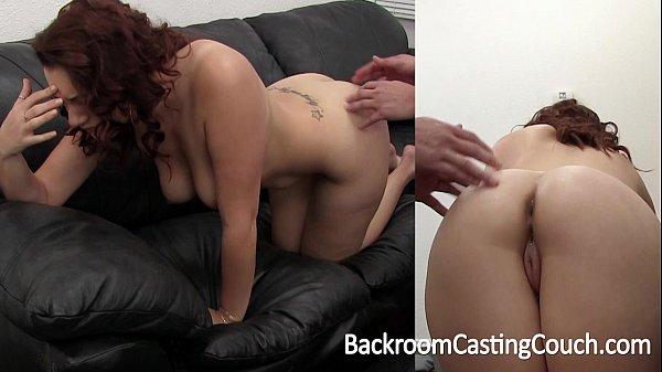 amateur painful anal casting