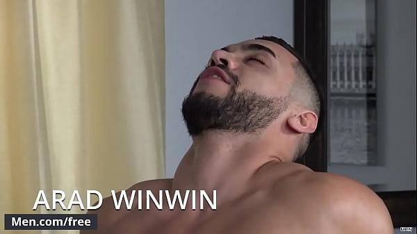 Peliculas porno gay arad winwin Men Com Arad Winwin And Dennis West Soap Studs Part 1 Drill My Hole Trailer Preview Xnxx Com