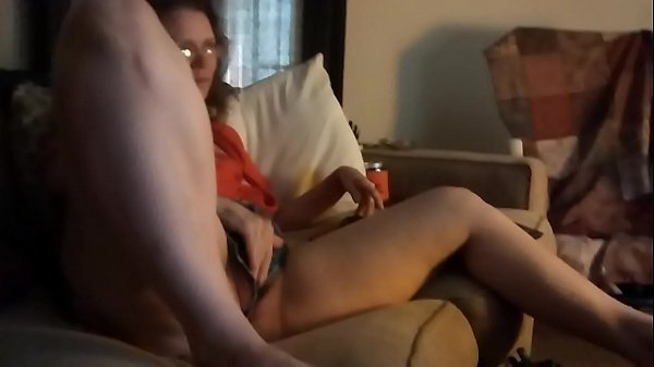 Webcamming with stranger