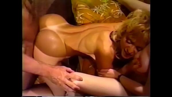 Nina Elle Anal Threesome