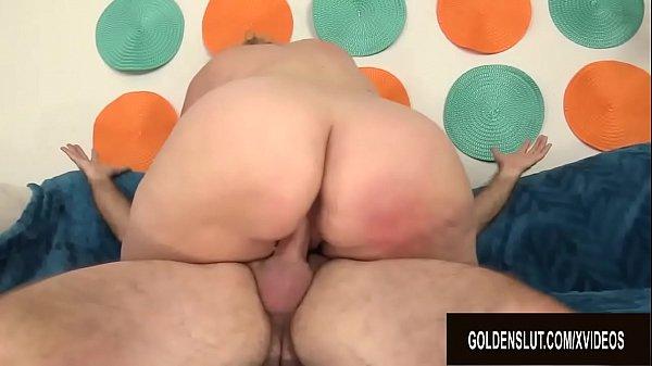 Big Ebony Ass Riding Dick