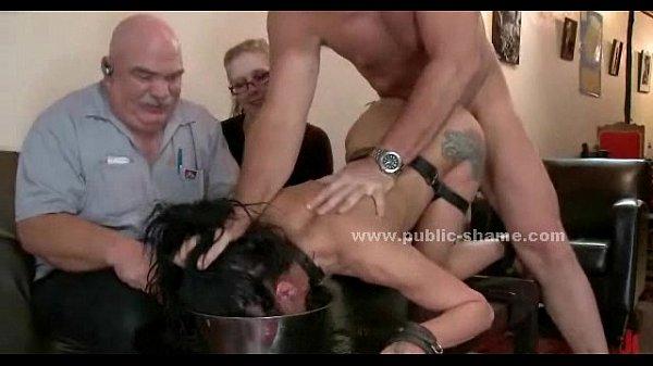 Bdsm Sex Video