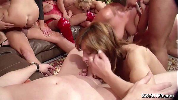 Ao sexpartys