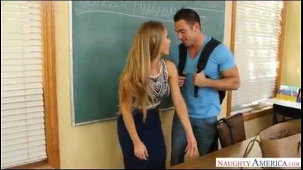 Aniston teacher nicole 🔥Nicole Aniston,Seth