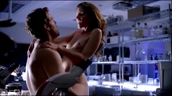 Anal cum loads