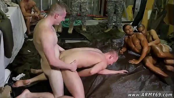 Men sexy naked military Military guys