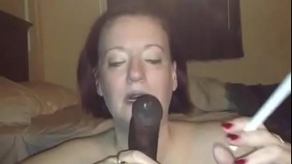 Amateur Mom Sucking Bbc