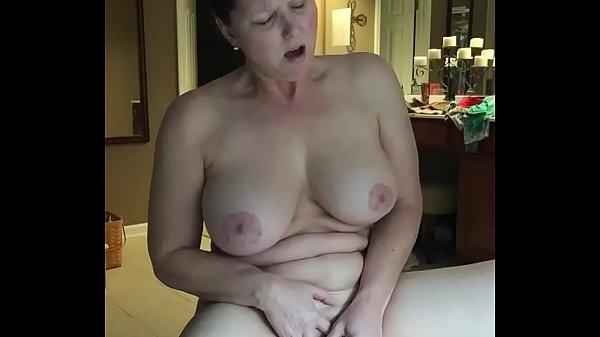 Milf masturbating to lesbian porn Hot Cougar Watching Lesbian Orgy Porn Masterbating To Orgasm Xnxx Com