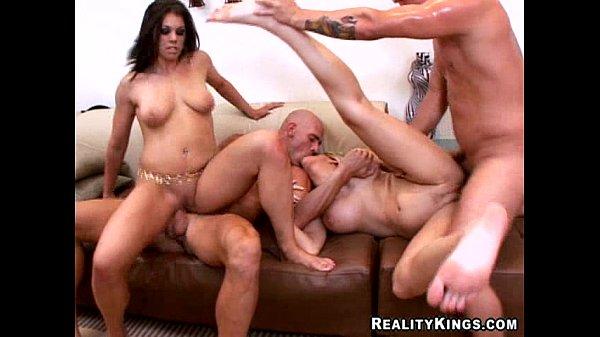 Hot Group Sex Videos