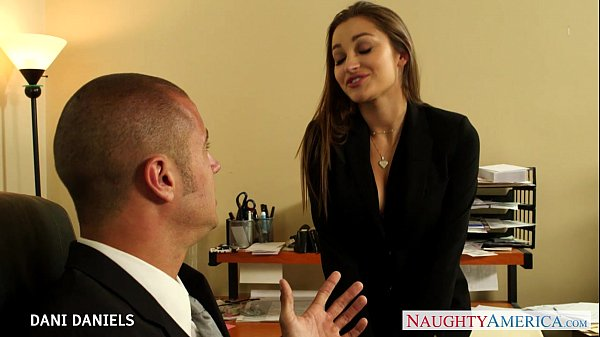 Johnny Castle Dani Daniels